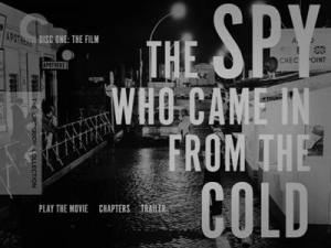 The Spy Who Came in from the Cold_ movie poster_ 1965