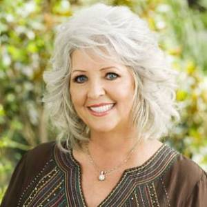 Paula Deen, celebrity cooking show host, restaurateur, & author