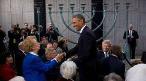 President Obama Honors Raoul Wallenberg_Stockholm, Sweden_September 4, 2013