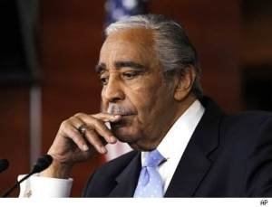 US Congressman Charles Rangel_Democrat _representing New York State for 42 years