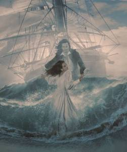 The Flying Dutchman_opera_Richard Wagner